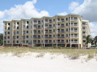 Sunset Vistas, FALL SPECIAL! : Treasure Island, FL,Gulf/Beach Front 2 bed/2 bath