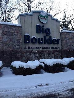 Big Boulder Condo Rental 2Bedroom 2Bath Lakefront