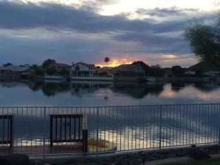 Spring Training, Golf, Fishing, Swimming Pool, Glendale