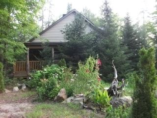 Cabin for Rent on Coe Island Lake, Bancroft