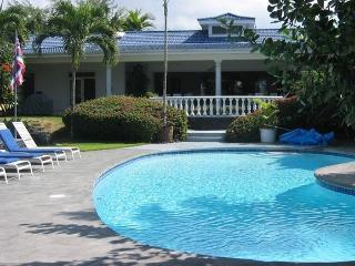 Villa Lopakatu, Kailua-Kona