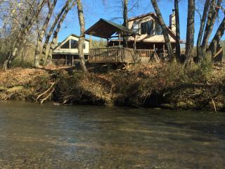 River Run Chalets, Murphy