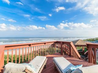 Almost Heaven, a 3 bedroom, 2 bath beach house., Ponte Vedra Beach