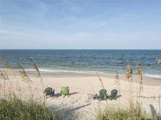 Sea Grapes Home,Oceanfront, Flexable 3-4 bedrooms, Vero Beach