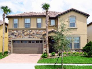 Brand New 9BR/6BA Villa Close to Disney,SeaWorld, Four Corners