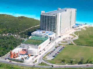 Great Parnassus Resort & Spa All Inclusive, Cancun