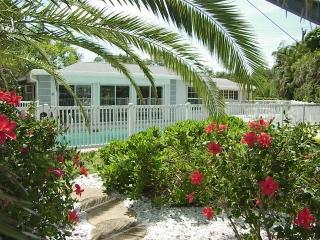 Manatee Landing, a Beautiful Vacation Home, Sanibel