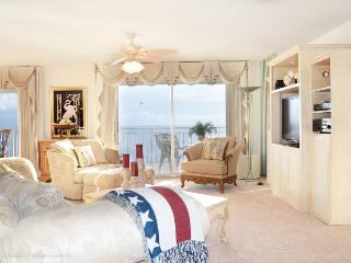 Fall Specials Grand Coquina #1604 - Oceanfront, Daytona Beach Shores