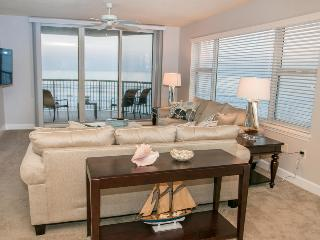 Summer Special - Twin Towers Condo #504 - Oceanfront 3Bed/3Bath, Daytona Beach