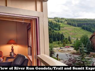 1 Bedroom: 3 min walk to Keystone Gondola/ Lifts, Dillon