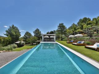 Dream villa Ibiza, San Lorenzo