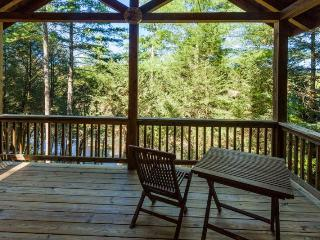 Moose River Lodge - Luxury on the Coosawattee