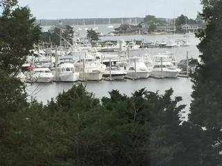 Waterfront Compound: 5 Br A/C Cape, Cottage w/Dock, Hyannis