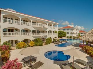 Belize Ocean Club 2-Bedroom Ocean View, Seine Bight Village