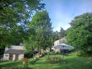 La maison des Chazes, charming house in Auvergne