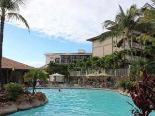 Worldmark Kihei, Maui - 2 Bedroom Condo