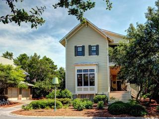 5 BR/5.5 BA- Park Dist., 3700 Sq ft., Santa Rosa Beach
