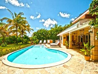 Luxury Golf Villa at Punta Cana Resort., Crosswicks