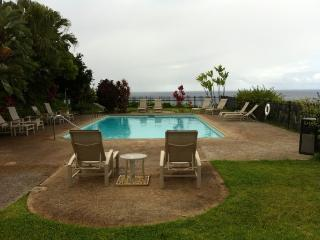 Gorgeous Unobstructed Ocean Front Condo/Princevill