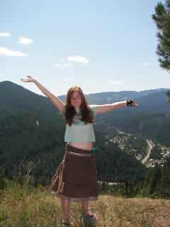 'The hills are alive with the sound of Music'