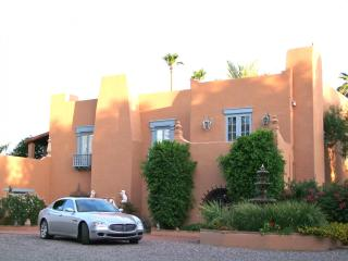 Luxury 10 bedroom Estate 1920s Hacienda Phoenix