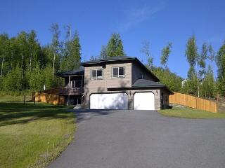 Wonderful Family Home for a Great Alaskan Vacation, Wasilla