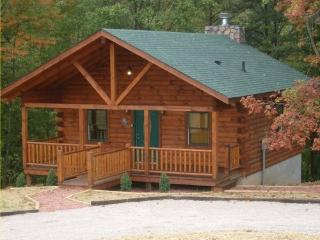 Cozy Corner Cabin