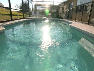 Joy In The Sun Disney Villa * $79/nt+tax Spring'16, Davenport