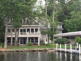 Absolutely Beautiful Winnipesaukee Home in Gilford
