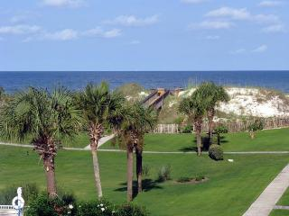 "SUMMER WEEK of 6/03-6/10 is Available! ""A Beach Break"" Sunsets,Pool,Pets,WiFi, Cape San Blas"