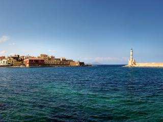 Double area apartment,2-4 people Chania West Crete, Chania Town