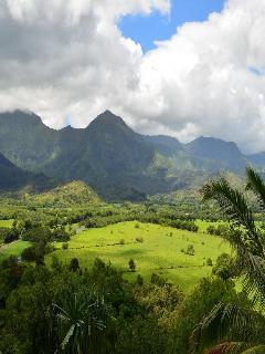 Bali Hai view