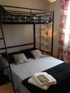 chambre 3 étage