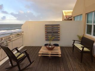 Wood deck terrace no other property have...