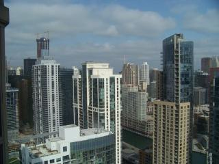 2BR/2BA FURNISHED DOWNTOWN CONDO, Chicago