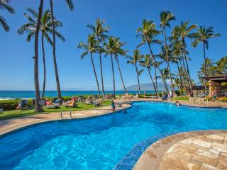 Recently Reduced Rates!! Blissful 2BR Wailea Ekahi Condo w/Wifi & Private Lanai - Walking Distance to Direct Beach Access & Close to Makena, Golf, Restaurants & Shops!, Kihei