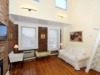 Times Square 3 Bed Loft, New York City