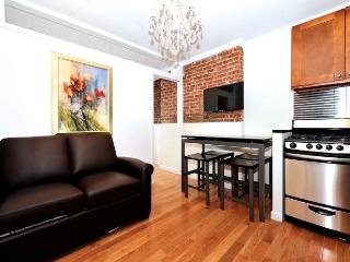 Modern 3 Bed Downtown Chic, New York City