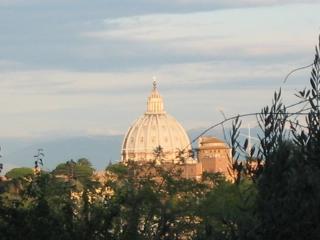 Casa signorile vicino al Vaticano, Rome