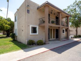 New Listing! Delightful 1BR Phoenix Condo w/Community Pool, Wifi, Washer/Dryer & More - Close to Shopping & Public Transportation!