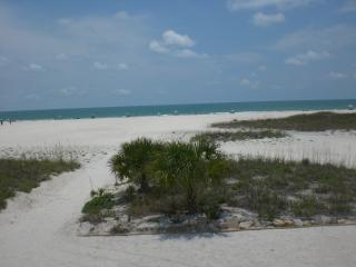 Treasure Island Beachfront Retreat #1
