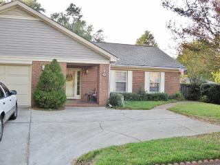 Lovely 3BR Augusta Home w/Wifi & Gazebo - Easy Access to Masters Golf Tournament, Shopping & Restaurants - Year Round Availability!