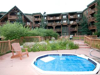 Cozy 1BR Keystone Condo - Walk to Lifts!