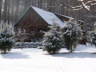 Wise Old Owl Cabin French Lick Avail THIS Week-end, Taswell