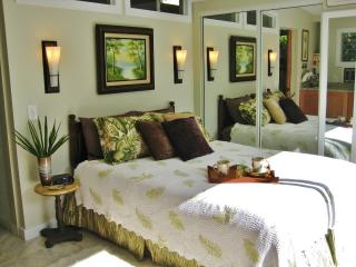 'Secret Garden Room' - Kapa'a Studio Surrounded by Mesmerizing Botanical Gardens - 3 Miles from the Beach!, Kapaa