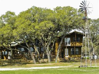Scenic 3BR House Situated on 8 Private Acres on Canyon Lake - Near Outdoor Recreation & Many Local Attractions!