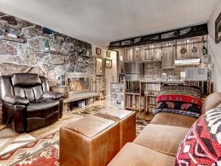 1BR Winter Park Condo- Only 2 Miles from Ski Lifts