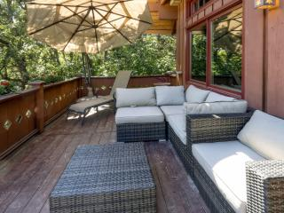 Alluring 3BR Colorado Springs House w/Private Deck