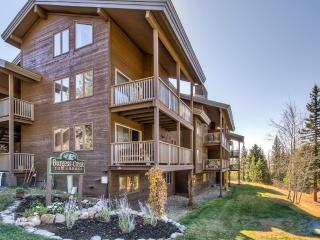 Inviting 3BR Steamboat Springs Townhome w/Wifi, Wood Burning Fireplace, Private Patio & Great Views - Minutes to Downtown, Ski Lift, Gondola, Old Town Hot Springs & Much More!
