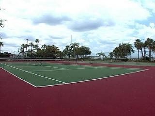 Tampa Bay, 2 bdrm/2bth Private Beach Resort Community, U3216